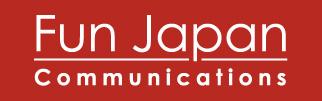 FunJapanCommunications